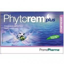 Phytorem Compresse Plus 40cpr