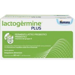 Lactogermine Plus Ferm 10fl