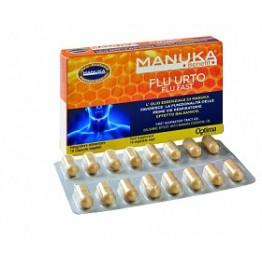 Manuka Benefit Flu Urto 16cps