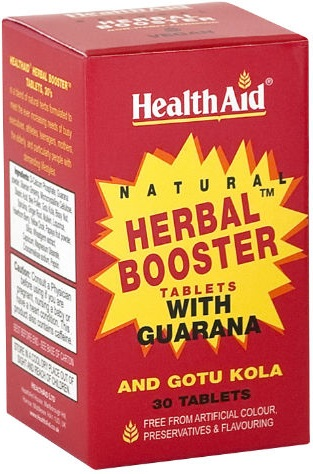 Herbal Booster 30tav