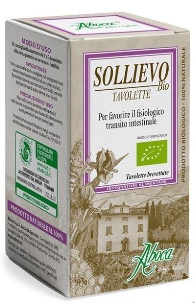 Sollievo Bio 90tav