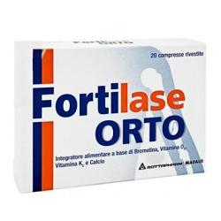 Fortilase Orto 20cpr