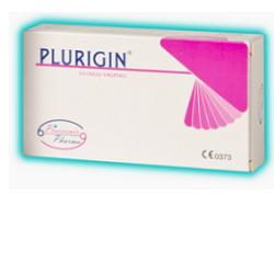 Plurigin Ov Vaginali 10 2,5g
