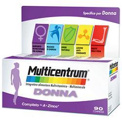 Multicentrum Donna 90cpr