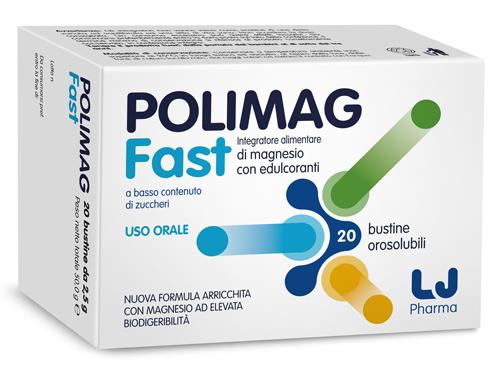 Polimag Fast 20bust