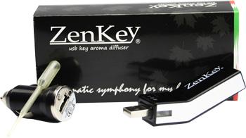 Zenkey Usb Key Aroma Diff