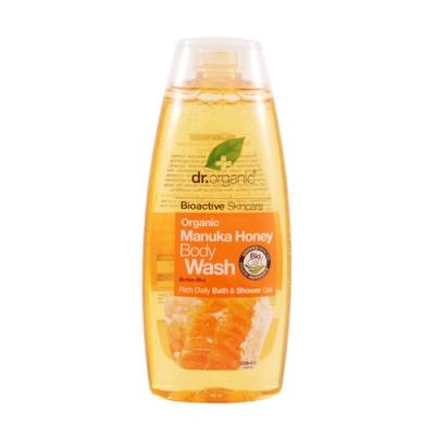 Dr Organic Manuka Body Wash