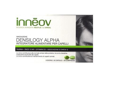 Inneov Densilogy Alpha 30+30