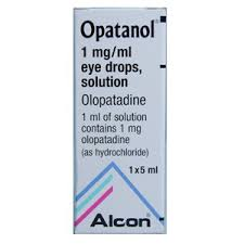 Opatanol*coll 1fl 5ml 1mg/ml