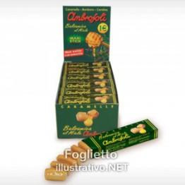 Ambrosoli Stick Balsam Mie 46g