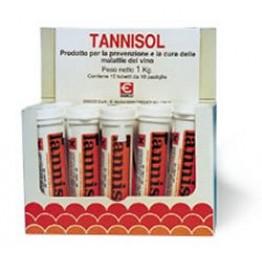 Tannisol Vebi 1tubo 10cpr