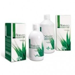 Aloe Puro Succo 500ml