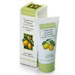 Crema Limone/cetriolo 50ml