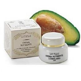 Crema Nutriente Avocado 40ml