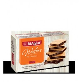 Biaglut Wafer Cacao 175g