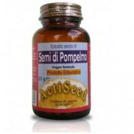 Actiseed Pomp Semi Estr 40cps