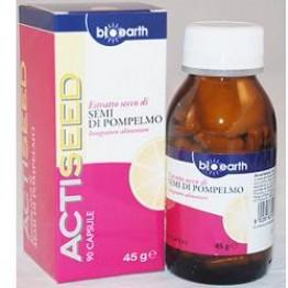 Actiseed Pomp Semi Estr 90cps
