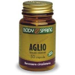 Body Spring Aglio 50cps