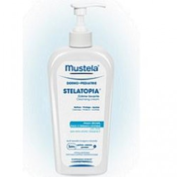 Mustela Stelatopia Cr Lav200ml