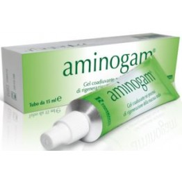 Aminogam Gel 15ml