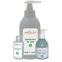 Abolea Gel Igien Mani 80ml