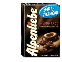 Alpenliebe Espresso 49g