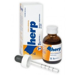 Herp Mangime Complentare 120ml