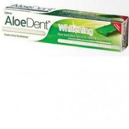 Aloedent Whitening Dentif100ml