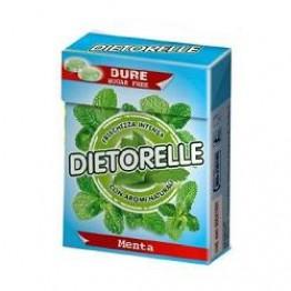 Dietorelle Dure Menta Stevia40