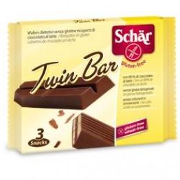 Schar Twin Wafer Ciocc Lat 3ba