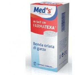 Benda Auric Orl Meds12/8 1x500