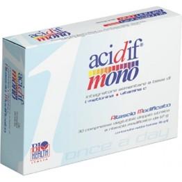 Acidif Mono 30cpr