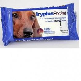 Iryplus Pocket Salviettine 15p