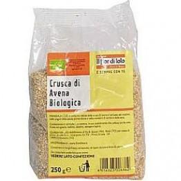 Crusca Avena Bio 250g