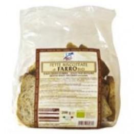 Fette Biscottate Farro Sl Bio