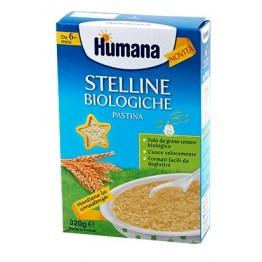 Humana Stelline Biologiche