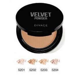 Compact Powder Velvet 5201