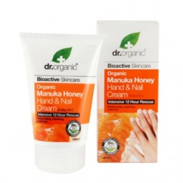 Dr Organic Manuka Hand Cream