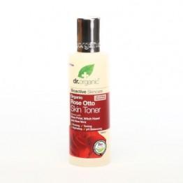 Dr Organic Rose Toner 150ml