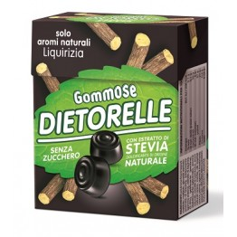 Dietorelle Atucci Gomm Liq 40g