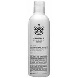 Org Ph Moisture Rep Shampoo