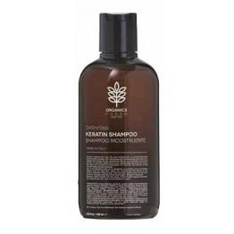 Org Ph Keratin Shampoo