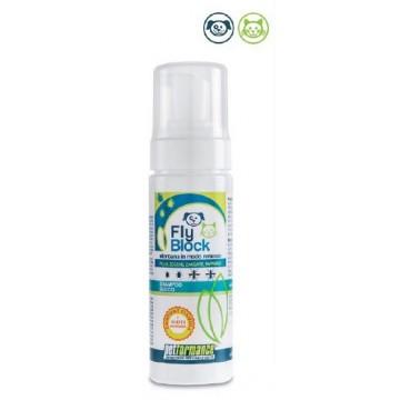 Flyblock Shampoo Sec Cani/gat