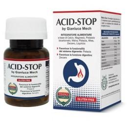 Acid-stop Tisano Complex 30cpr