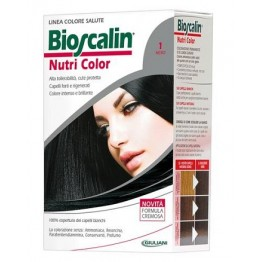 Bioscalin Nutricol 1 Nero