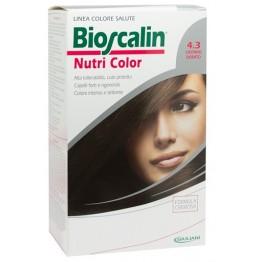 Bioscalin Nutricol 4.3 Cast D