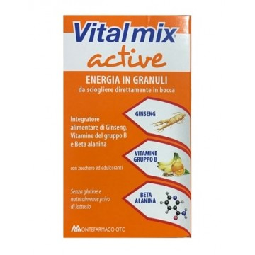 Vitalmix Active 14bust 21g