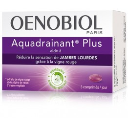Oenobiol Aquadrainant Pl 45cpr