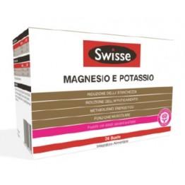 Swisse Magnesio Potassio24bust