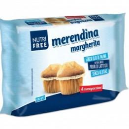 Nutrifree Mer Margherita 4x45g
